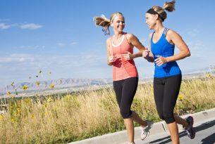 ลดน้ำหนัก ออกกำลังกายอย่างถูกวิธี