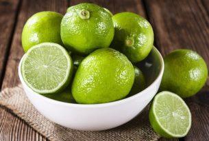 ประโยชน์จากมะนาวช่วยบำรุงสุขภาพ