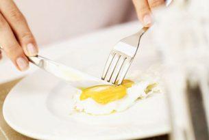ประโยชน์ 10 ข้อ บริโภคไข่