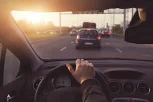 ขับรถทุกวัน ปวดหลัง ปวดไหล่