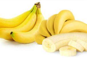 กล้วย ผลไม้พื้นๆประโยชน์ไม่ธรรมดา