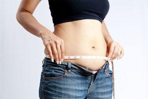 อ้วนลงพุงต่างจากความอ้วนธรรมดาอย่างไร