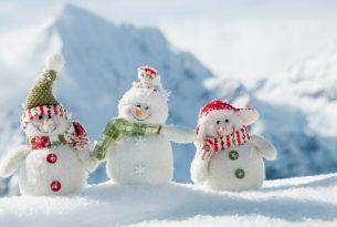 หน้าหนาวนี้ ดูแลสุขภาพอย่างไรให้แข็งแรง
