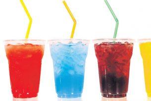 ดื่มน้ำอัดลมทุกวัน เสี่ยงต่อโรคเบาหวาน