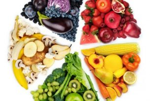 กินผัก 5 สีให้ 'เจ' นี้ไม่จำเจ