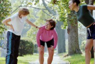 ขยับกับออกกำลังกายต่างกันอย่างไร