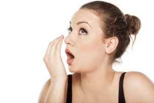 กลิ่นปากรักษายังไง