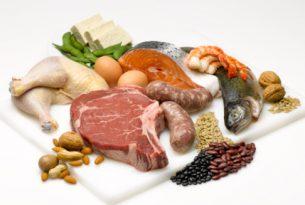 โปรตีน (Protein) ประโยชน์และข้อควรรู้ต่างๆ เกี่ยวกับโปรตีน