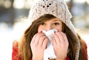 15 เคล็ดลับดูแลสุขภาพ พร้อมรับลมหนาว