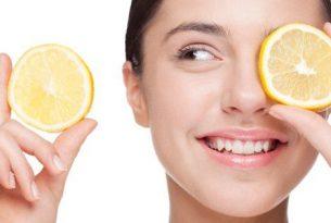 6 เทคนิคการดูแลผิวหน้าด้วยผลไม้.