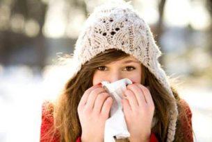 โรคภูมิแพ้หวัด (ภูมิแพ้ โพรงจมูกอักเสบ) (Allergic Rhinitis)