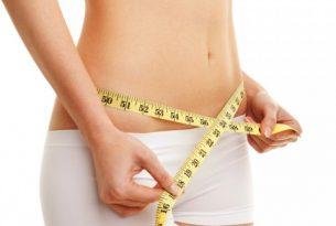 8 อาหารช่วยลดไขมันหน้าท้อง