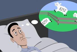 5 วิธีง่ายๆ ช่วยบรรเทาอาการ 'นอนไม่หลับ' ให้ดีขึ้น!!