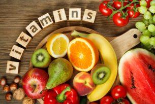 วิตามินไม่จำเป็นต้องกินทุกวัน