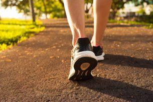 5 เหตุผล ที่คุณควรเดิน 9,900 ก้าวต่อวัน