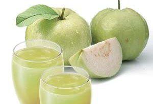 ฝรั่ง ผลไม้รักษาโรค (Guava) เพื่อผิวพรรณที่ดี