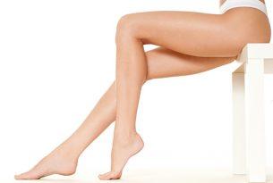 3 วิธีกำจัดขนคุดที่ขา ที่คุณไม่เคยรู้มาก่อน