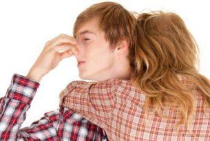 สารพัดวิธีลดกลิ่นตัว