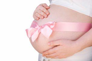 อาหารบำรุงเลือด สำหรับคุณแม่ตั้งครรภ์