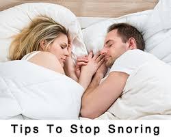 รักษาอาการนอนกรน