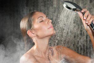 ประโยชน์ของการอาบน้ำเย็น