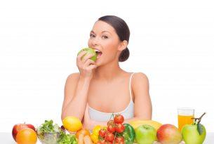 ทานผลไม้ บำรุงผิวสวยใส สุขภาพดี