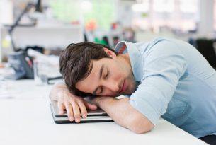 ปรับพฤติกรรม…แก้อาการอ่อนเพลีย