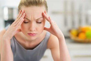 """""""บรรเทาอาการปวดหัว""""จากความเครียดด้วยตัวเอง"""