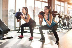 5 ข้อ ควรทำก่อนออกกำลังกาย