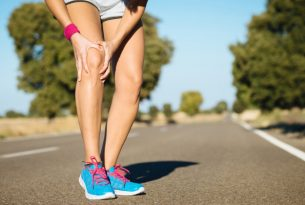 การป้องกันการบาดเจ็บจากการวิ่ง