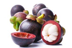 มังคุด ราชินีแห่งผลไม้ สารพัดประโยชน์