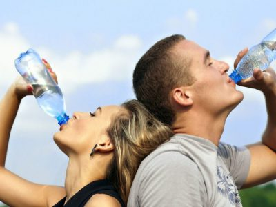 สุขภาพกับน้ำดื่ม