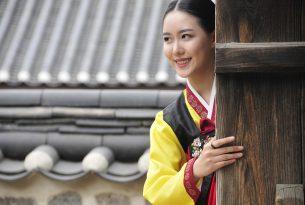 ดูแลผิวกายขาว ได้ในแบบสาวเกาหลี