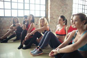 ประโยชน์ของการออกกำลังกายแบบพิลาทิส
