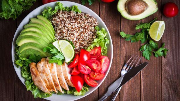 5 เมนู อาหารคลีน เพื่อสุขภาพที่ดี