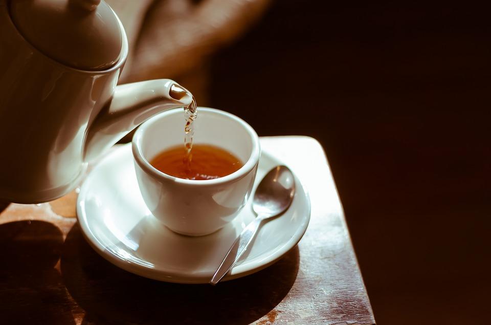 ดื่มชาแบบไหนที่ดีต่อสุขภาพ